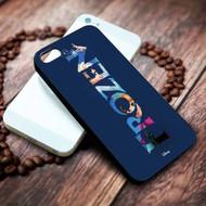 Disney Frozen Poster Custom on your case iphone 4 4s 5 5s 5c 6 6plus 7 case / cases