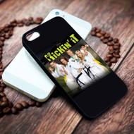 Disney Kickin' It Custom on your case iphone 4 4s 5 5s 5c 6 6plus 7 case / cases