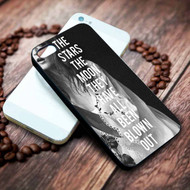 Florence and the Machine Quotes Custom on your case iphone 4 4s 5 5s 5c 6 6plus 7 case / cases