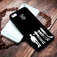Gorillaz Poster Custom on your case iphone 4 4s 5 5s 5c 6 6plus 7 case / cases
