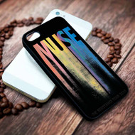 Muse Posters Custom on your case iphone 4 4s 5 5s 5c 6 6plus 7 case / cases
