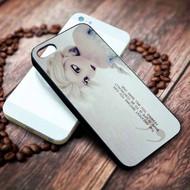 Queen Elsa Frozen Quotes Custom on your case iphone 4 4s 5 5s 5c 6 6plus 7 case / cases