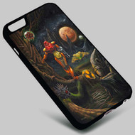 Metroid (1) on your case iphone 4 4s 5 5s 5c 6 6plus 7 Samsung Galaxy s3 s4 s5 s6 s7 HTC Case