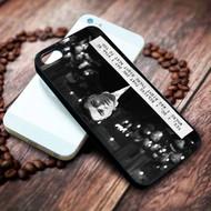 Sam Smith Lay Me Down Lyrics Custom on your case iphone 4 4s 5 5s 5c 6 6plus 7 case / cases