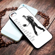 The Other Side Jason Derulo Custom on your case iphone 4 4s 5 5s 5c 6 6plus 7 case / cases