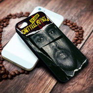 The Weeknd Can't Feel My Face Custom on your case iphone 4 4s 5 5s 5c 6 6plus 7 case / cases