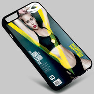 Miley Cyrus on your case iphone 4 4s 5 5s 5c 6 6plus 7 Samsung Galaxy s3 s4 s5 s6 s7 HTC Case