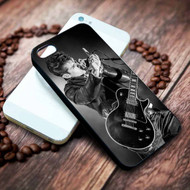 Alex Turner Arctic Monkeys Custom on your case iphone 4 4s 5 5s 5c 6 6plus 7 case / cases