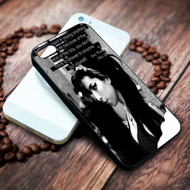 Amy Winehouse Quotes Custom on your case iphone 4 4s 5 5s 5c 6 6plus 7 case / cases