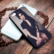 Amy Winehouse Custom on your case iphone 4 4s 5 5s 5c 6 6plus 7 case / cases
