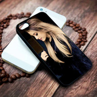 Ariana Grande Custom on your case iphone 4 4s 5 5s 5c 6 6plus 7 case / cases