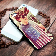 Ashton Irwin 5SOS Custom on your case iphone 4 4s 5 5s 5c 6 6plus 7 case / cases