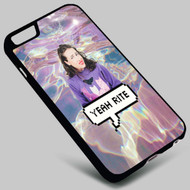Miranda Sings on your case iphone 4 4s 5 5s 5c 6 6plus 7 Samsung Galaxy s3 s4 s5 s6 s7 HTC Case
