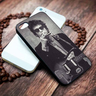 Bob Dylan Custom on your case iphone 4 4s 5 5s 5c 6 6plus 7 case / cases