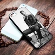 Calvin Harris Custom on your case iphone 4 4s 5 5s 5c 6 6plus 7 case / cases