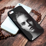 Cara Delevingne Custom on your case iphone 4 4s 5 5s 5c 6 6plus 7 case / cases