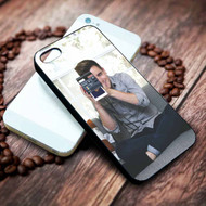 Connor Franta Custom on your case iphone 4 4s 5 5s 5c 6 6plus 7 case / cases