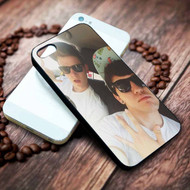 JC Caylen and Connor Franta Our Second Life Custom on your case iphone 4 4s 5 5s 5c 6 6plus 7 case / cases
