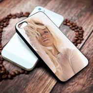 Rihanna 2 Custom on your case iphone 4 4s 5 5s 5c 6 6plus 7 case / cases