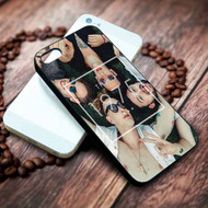The 1975 Custom on your case iphone 4 4s 5 5s 5c 6 6plus 7 case / cases