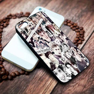 The Vamps Collage Custom on your case iphone 4 4s 5 5s 5c 6 6plus 7 case / cases