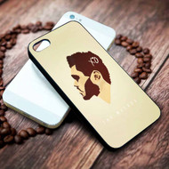The Weeknd Custom on your case iphone 4 4s 5 5s 5c 6 6plus 7 case / cases