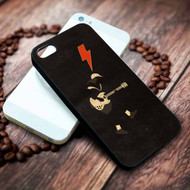 ACDC Custom on your case iphone 4 4s 5 5s 5c 6 6plus 7 case / cases