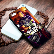 Afrojack Custom on your case iphone 4 4s 5 5s 5c 6 6plus 7 case / cases