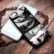 Alesso, Avicii, Hardwell, Steve Aoki, Steve Angello Custom on your case iphone 4 4s 5 5s 5c 6 6plus 7 case / cases
