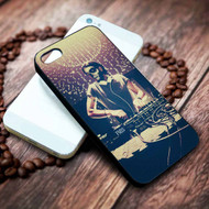 Alesso Custom on your case iphone 4 4s 5 5s 5c 6 6plus 7 case / cases