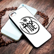 Black Tide Custom on your case iphone 4 4s 5 5s 5c 6 6plus 7 case / cases