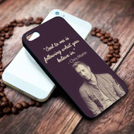 Chris Martin Quotes Custom on your case iphone 4 4s 5 5s 5c 6 6plus 7 case / cases