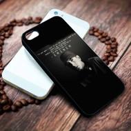 Eminem Quotes Custom on your case iphone 4 4s 5 5s 5c 6 6plus 7 case / cases