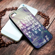 If I Lose Myself Alesso & One Republic Custom on your case iphone 4 4s 5 5s 5c 6 6plus 7 case / cases