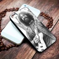 Jerry Garcia Grateful Dead Custom on your case iphone 4 4s 5 5s 5c 6 6plus 7 case / cases