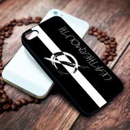 Leathermouth Custom on your case iphone 4 4s 5 5s 5c 6 6plus 7 case / cases