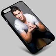 Nick Jonas 1 on your case iphone 4 4s 5 5s 5c 6 6plus 7 Samsung Galaxy s3 s4 s5 s6 s7 HTC Case