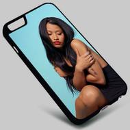 Nicki Minaj (2) on your case iphone 4 4s 5 5s 5c 6 6plus 7 Samsung Galaxy s3 s4 s5 s6 s7 HTC Case