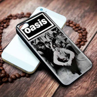 Oasis Poster Custom on your case iphone 4 4s 5 5s 5c 6 6plus 7 case / cases