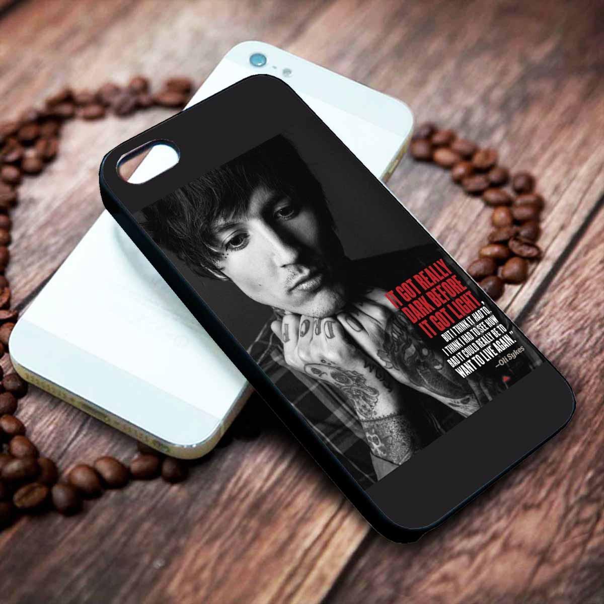 bring me the horizon 2 2 iphone case