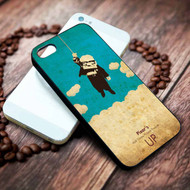 Pixar Disney Up Poster Custom on your case iphone 4 4s 5 5s 5c 6 6plus 7 case / cases