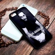 Steve Angello Custom on your case iphone 4 4s 5 5s 5c 6 6plus 7 case / cases