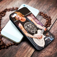 Alan Ashby Of Mice & Men Custom on your case iphone 4 4s 5 5s 5c 6 6plus 7 case / cases
