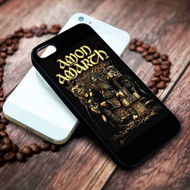 Amon Amarth Custom on your case iphone 4 4s 5 5s 5c 6 6plus 7 case / cases