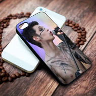 Andy Biersack Black Veil Brides Custom on your case iphone 4 4s 5 5s 5c 6 6plus 7 case / cases