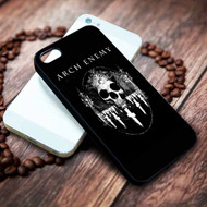 Arch Enemy Custom on your case iphone 4 4s 5 5s 5c 6 6plus 7 case / cases