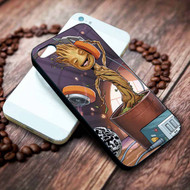 Baby Groot Guardians Of The Galaxy Custom on your case iphone 4 4s 5 5s 5c 6 6plus 7 case / cases