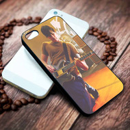 Blink-182 Tom Delonge Custom on your case iphone 4 4s 5 5s 5c 6 6plus 7 case / cases