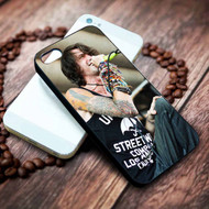 Derek Sanders Mayday Parade Custom on your case iphone 4 4s 5 5s 5c 6 6plus 7 case / cases
