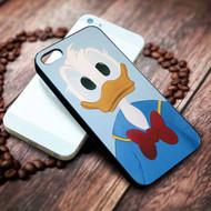 Disney Donald Duck Custom on your case iphone 4 4s 5 5s 5c 6 6plus 7 case / cases